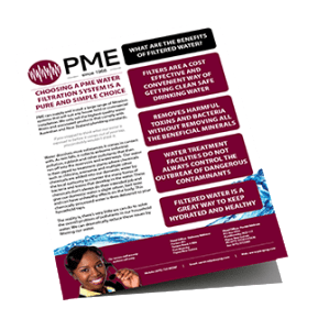 PME Brochure - Telecommunication installations Port Moresby, PNG