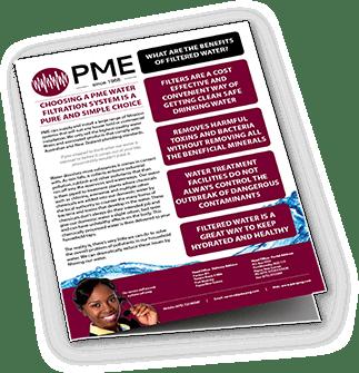 Filtration Brochure - PME