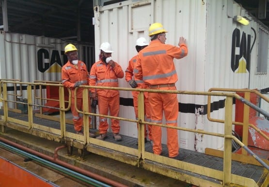 Mine and Waste Project - Mining services Port Moresby, PNG