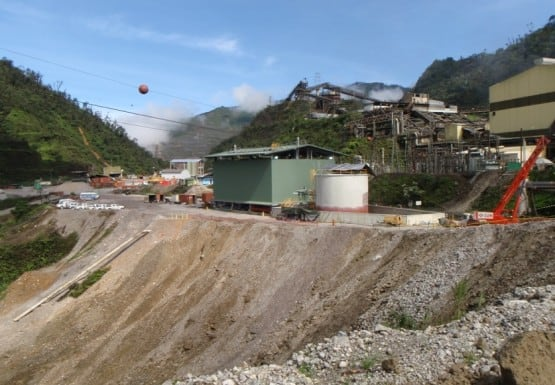 Tedi Mine Project - Mining services Port Moresby, PNG