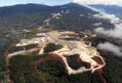 PNG LNG Hides - Mining services Port Moresby, PNG