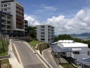 Stage 5 Era Dorina Road - Building management Port Moresby, PNG