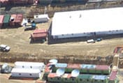 mining camps small image - Mining services Port Moresby, PNG