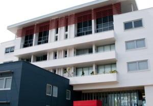 Era Dorina Stage 5 Building - Building management Port Moresby, PNG