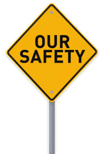 safety sign - Oil and gas services Port Moresby, PNG