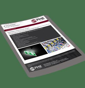 Construction Brochure - PME