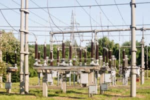 Aging Electrical Infrastructure