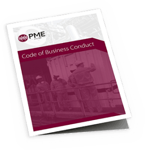 PME Brochure - Oil and gas services Port Moresby, PNG