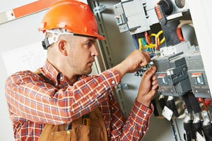 Commercial Switchboard - Electrical installations Port Moresby, PNG
