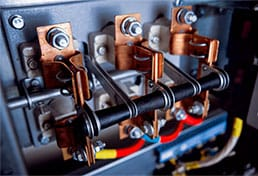 Reduce electrical shock risk - Electrical engineering services Port Moresby, PNG