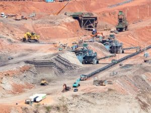 Mining services Port Moresby, PNG